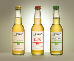 Domaine Dupont The 33cl range